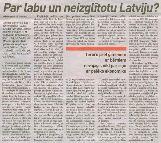 Neatkarīgā 2010.gada 18.maijs 2.lpp
