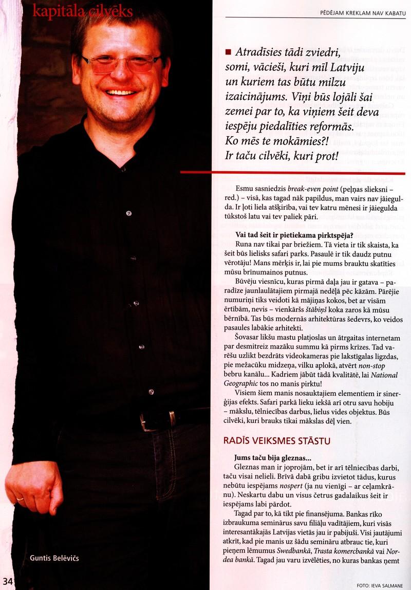 Kapitāls (7/2010), 34.lpp
