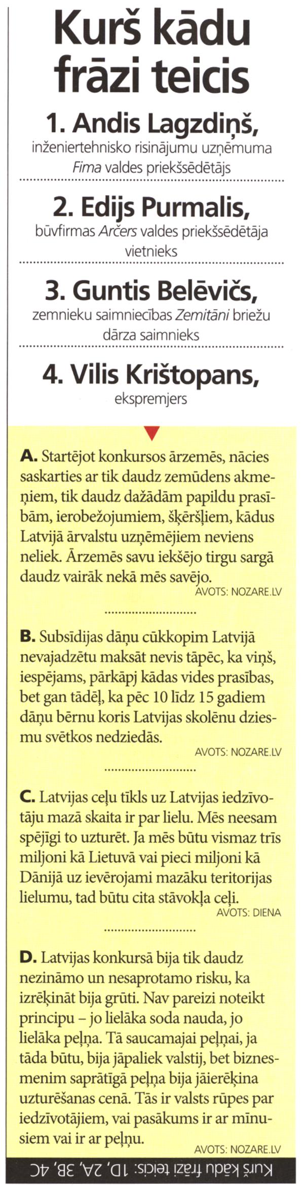 """Kapitāls"" 08/2011"