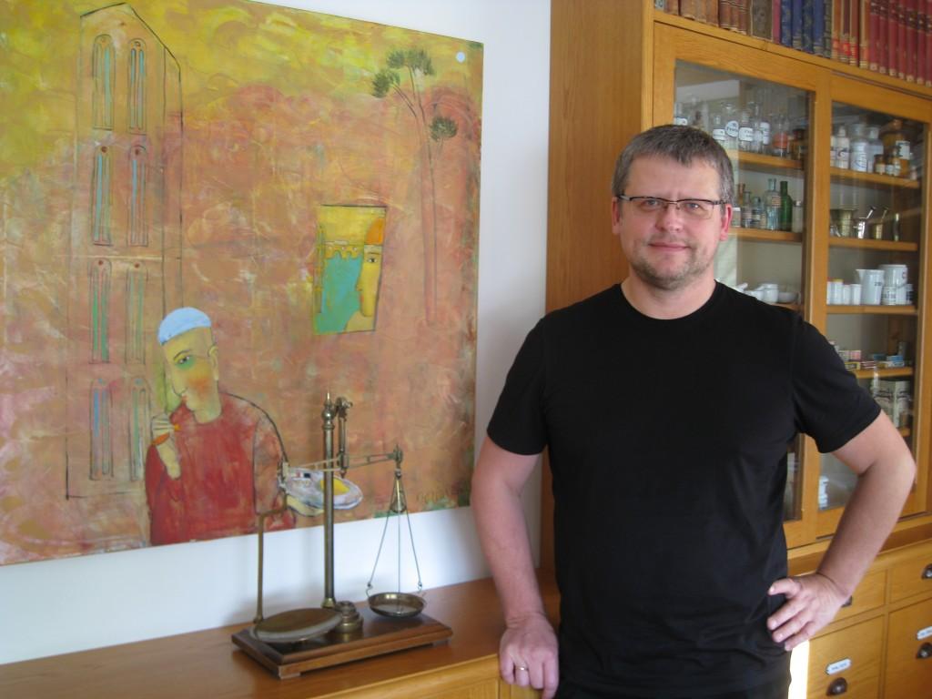 Guntis Belēvičs, 27.10.2011.