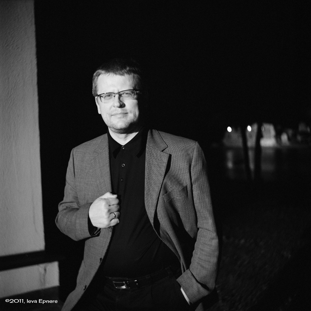 Guntis Belēvičs, Foto: Ieva Epnere