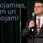 Latvijas Zaļā partija izvirza Rīgas mēra kandidātu