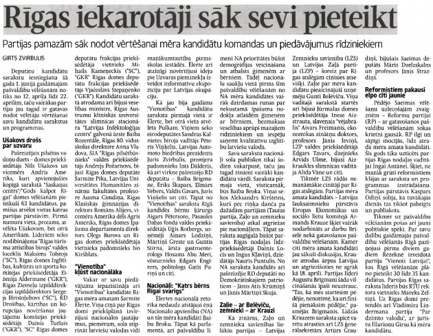 Latvijas avīze, 10.04.2013
