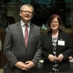 19.06.2015. Veselības ministrs piedalās ES nodarbinātības, sociālās politikas, veselības un patērētāju lietu ministru padomē