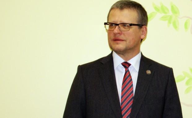 Гунтис Белецич: Мы и сами понимаем, что так дальше нельзя!